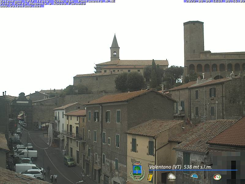 webcam valentano n. 1796
